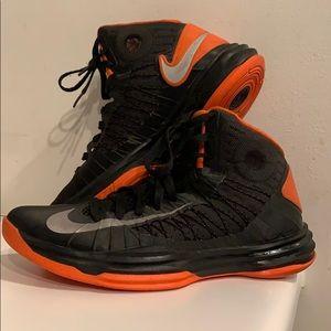 Nike Men's Hyper Dunk Basketball Shoes